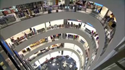 Largest Shopping Centre in the